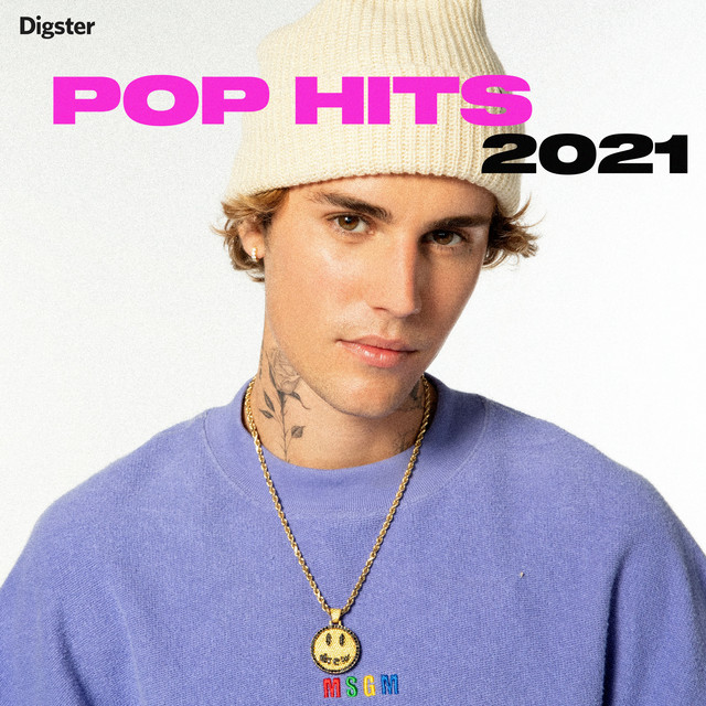 Top Hit Music Playlist - you will get over 5 - 250k streams on you new songs