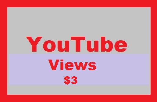 YouTube Video Promotion High Quality and Social Media Marketing