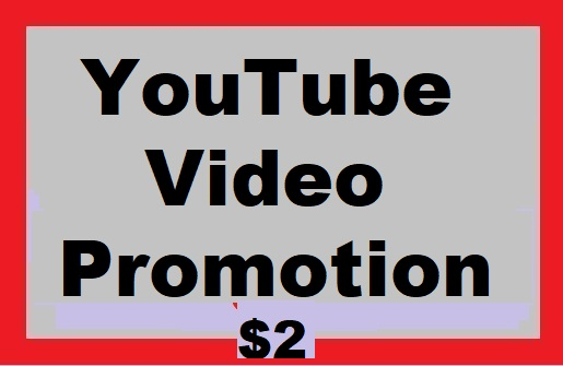 YouTube Video Vuse Promotion Worldwide User High Quality