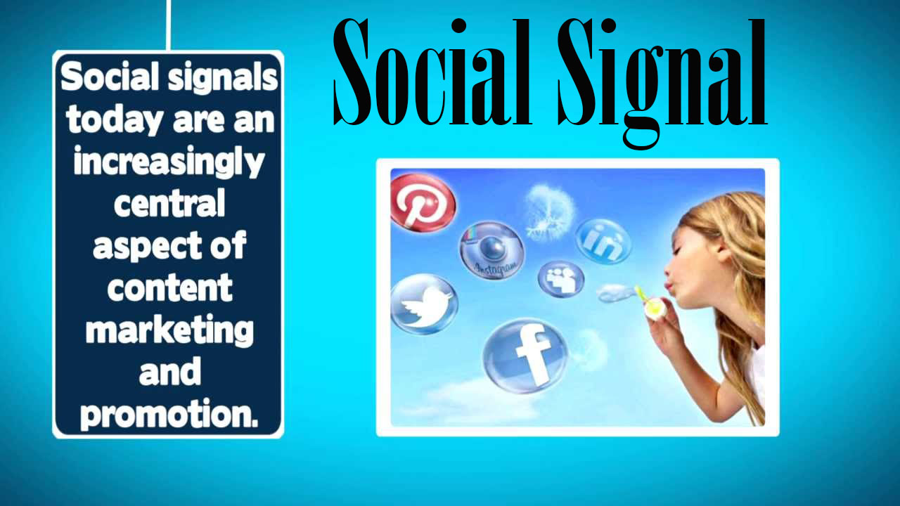 200 Real And High Quality Social Signals