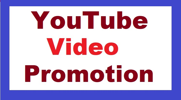 YouTube High Quality Video Promotion and Marketing