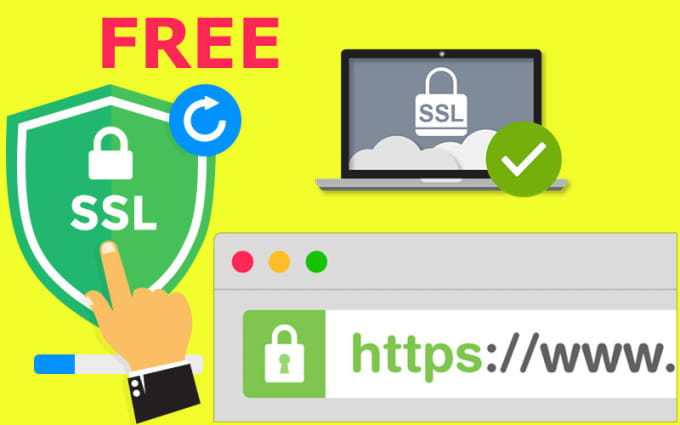 I Will Install SSL on your Control panel for your website