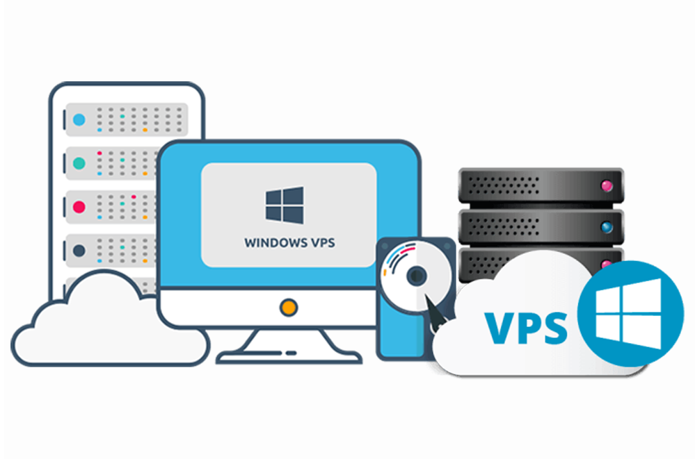 best windows vps for one month