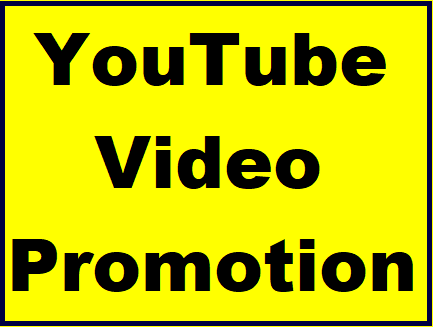 Organic YouTube Video Promotion & Social Media Marketing Super Fast
