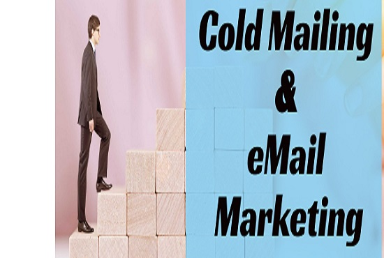 I will send eMails Manually for Cold Mailing & eMail Marketing