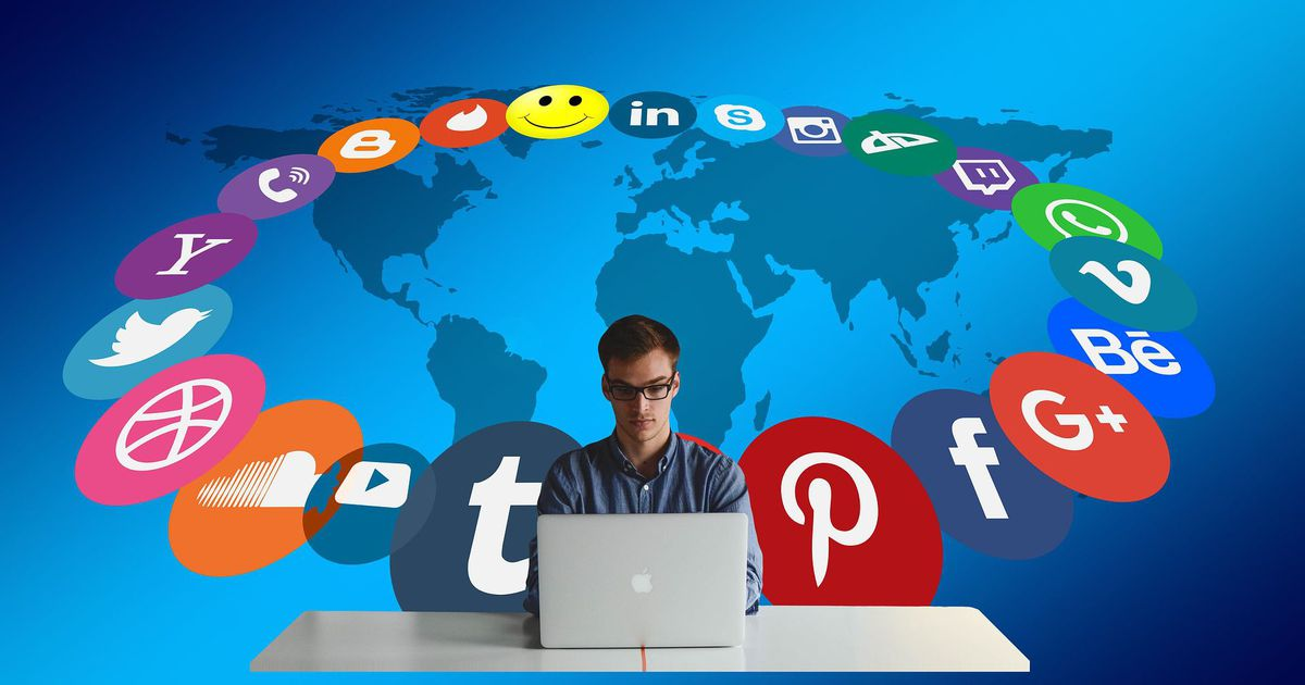 Professional Social Media and SEO Management and promotion