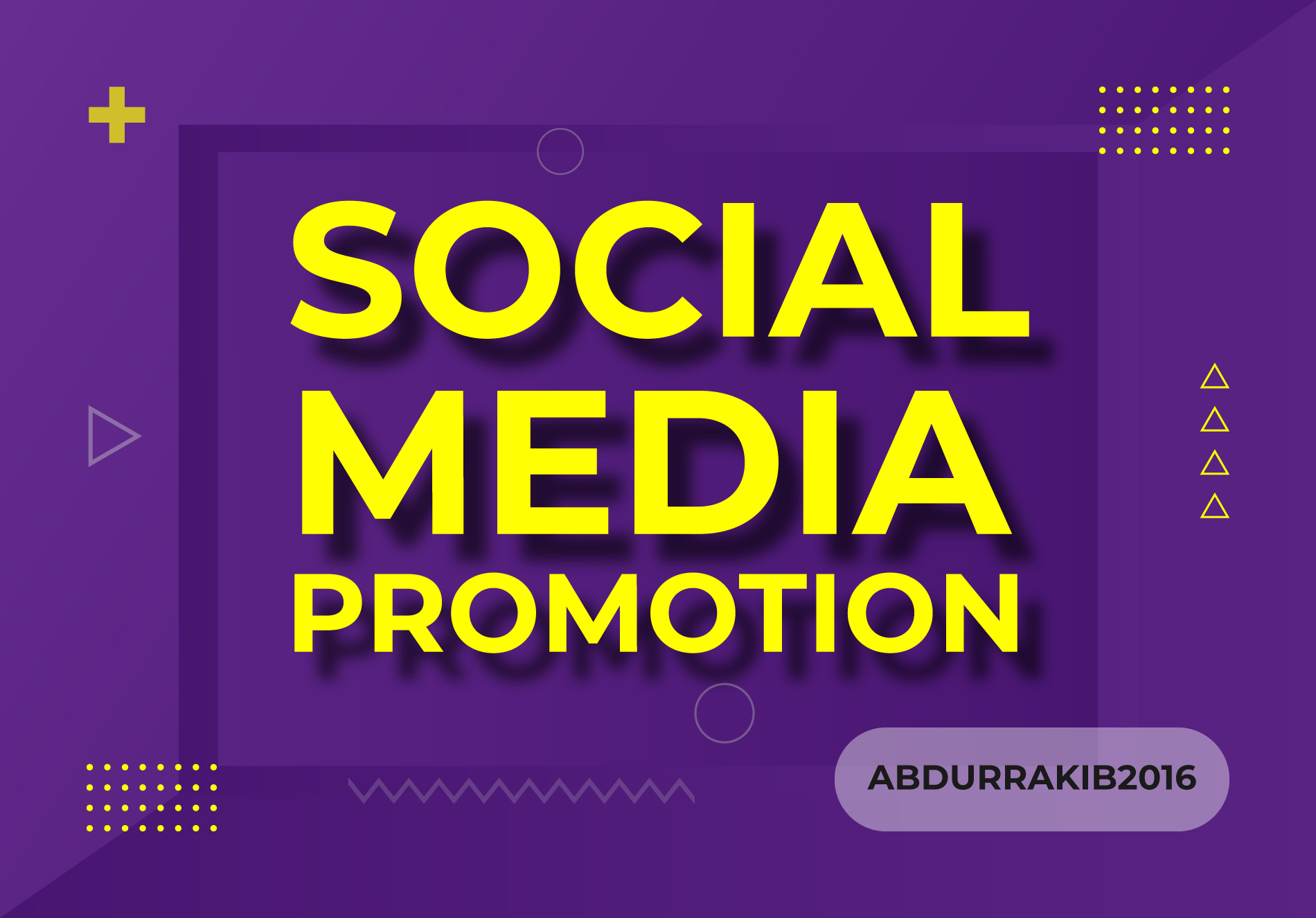 To Get High Quality Social Media Promotion With Fast Delivery