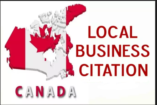 I will Do Manually TOP 60 Live CA/UK/US/AU Local Citations for Local SEO. Satisfaction Guaranteed