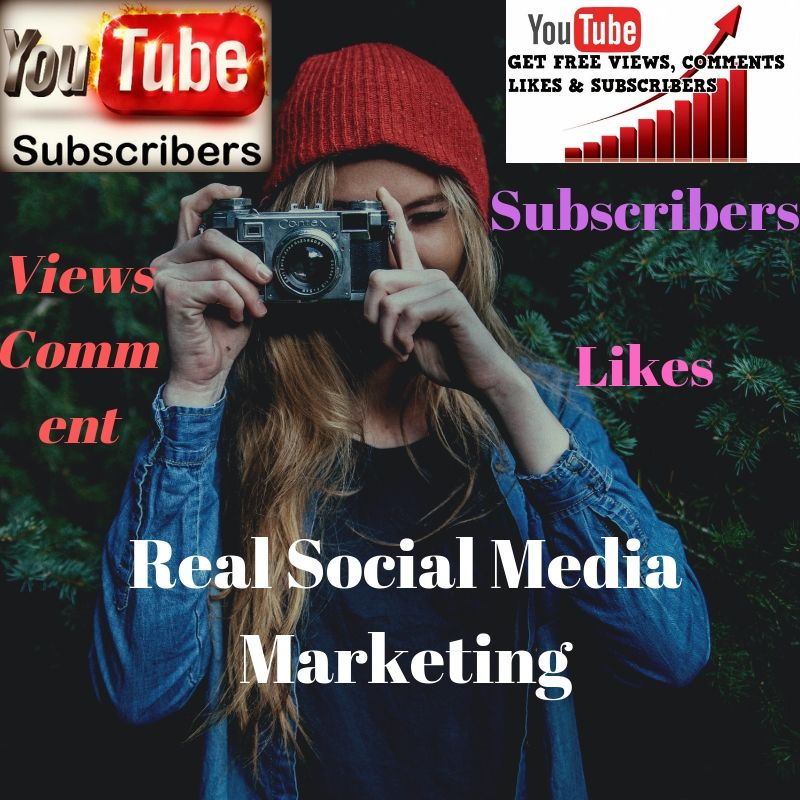 I Will Do High quality Viral YouTube Promotion