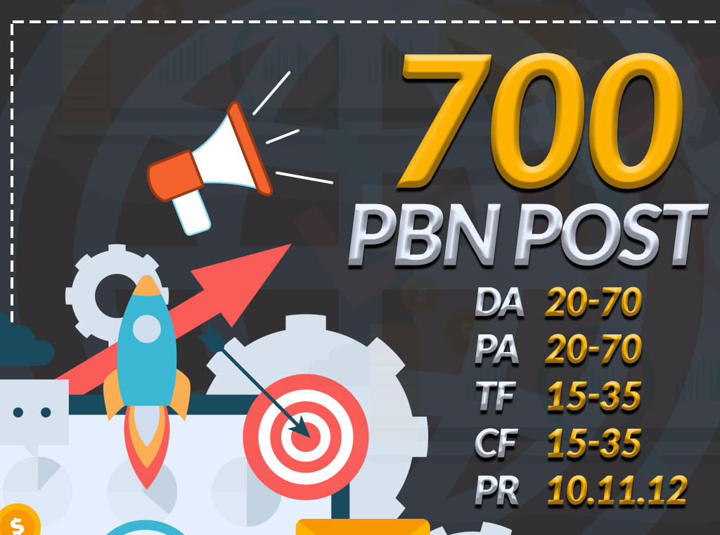 700 Unique Domains homepage powerful PBN permanent post on AGED DOMAINS
