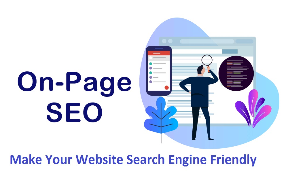 I will do on-page SEO optimization for your WordPress site