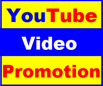 Organic YouTube Video Promotion Marketing Instant start