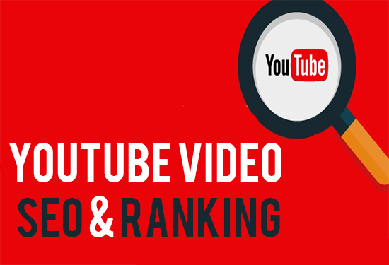Rank Youtube Video with our best SEO plan