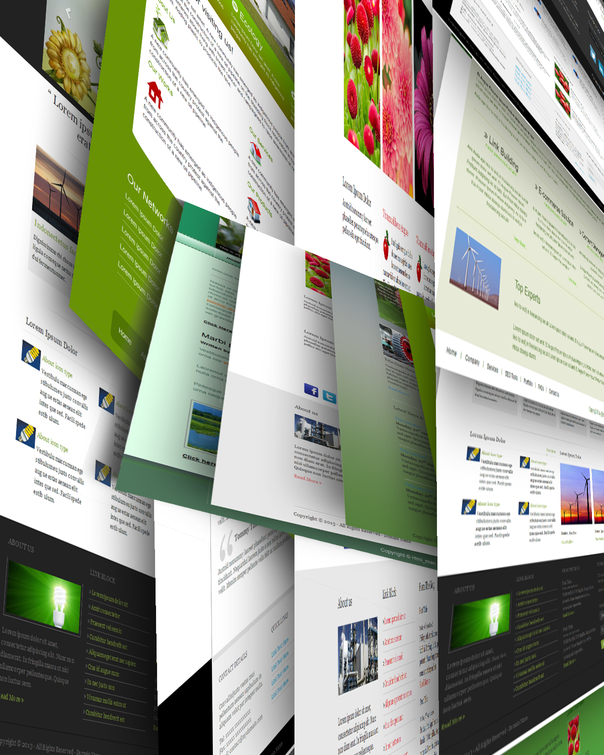 I will fix your website bug & error and remake your existing website.
