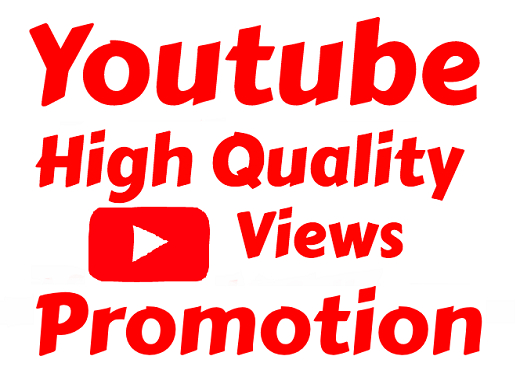 Super Fast Non-Drop YouTube Video Promotion