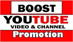 Real worldwide Youtube video combo promotion nondrop