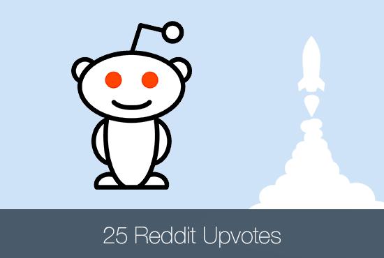 25 worldwide reddit upvote HQ 4000 sales