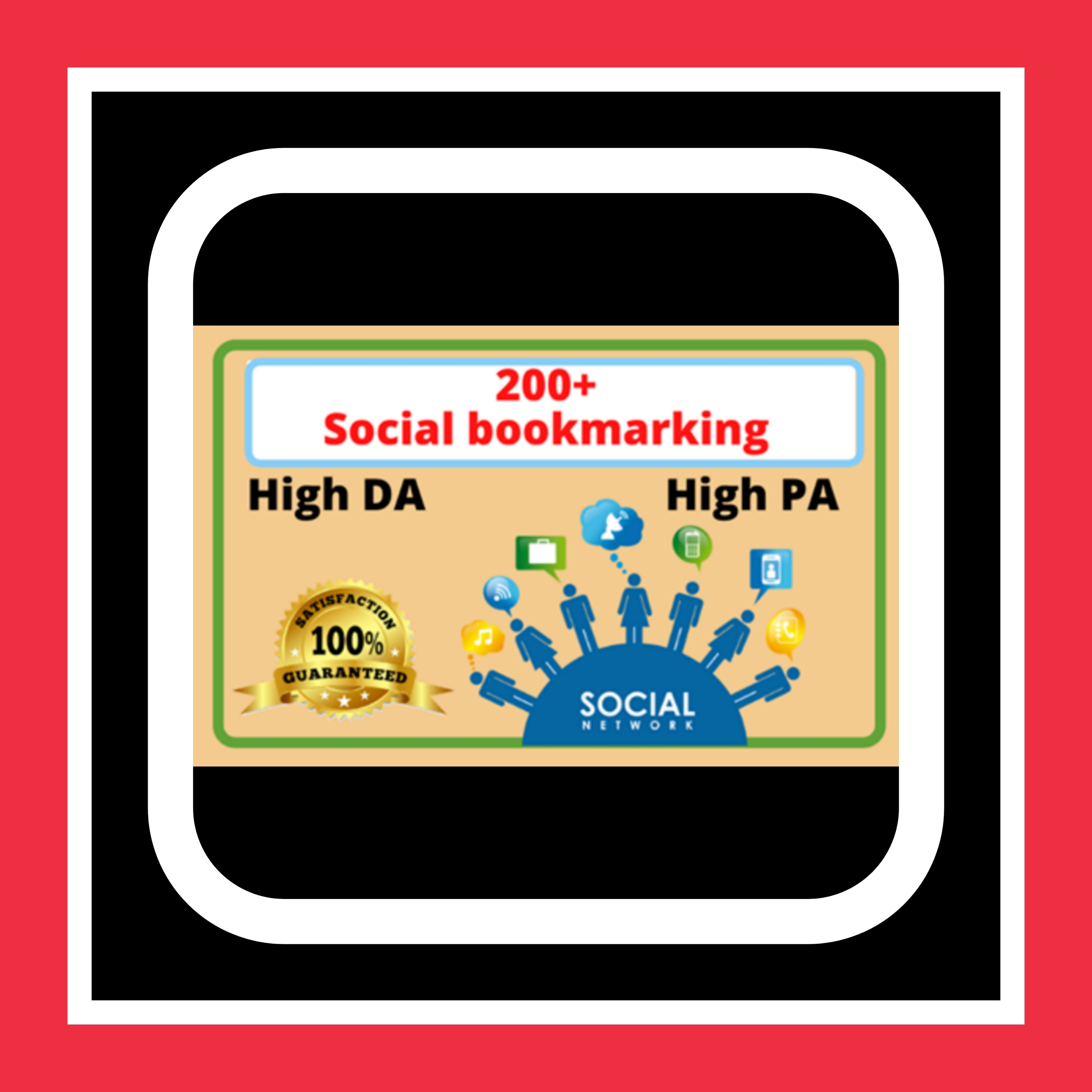 I will Give High DP Dofollow BacKLink SEO ranked