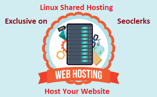 Fully Managed Linux Shared Hosting for host your website or blog