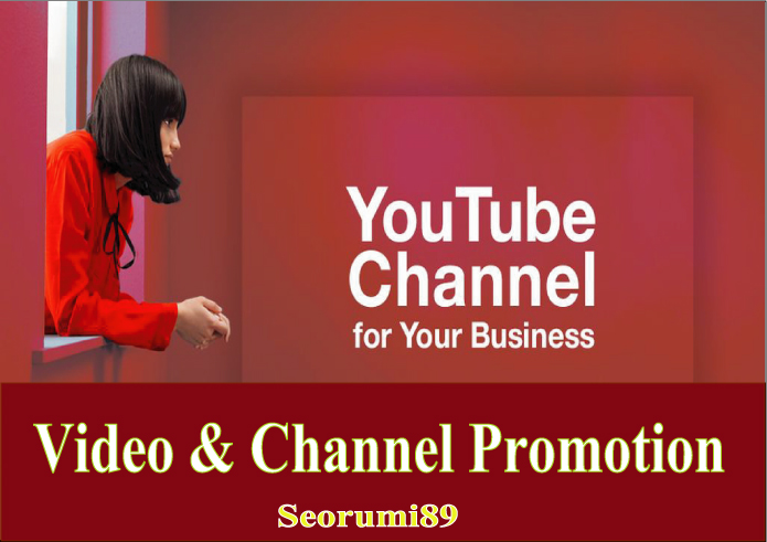 Get YouTube Video Promotion Social Networks Marketing
