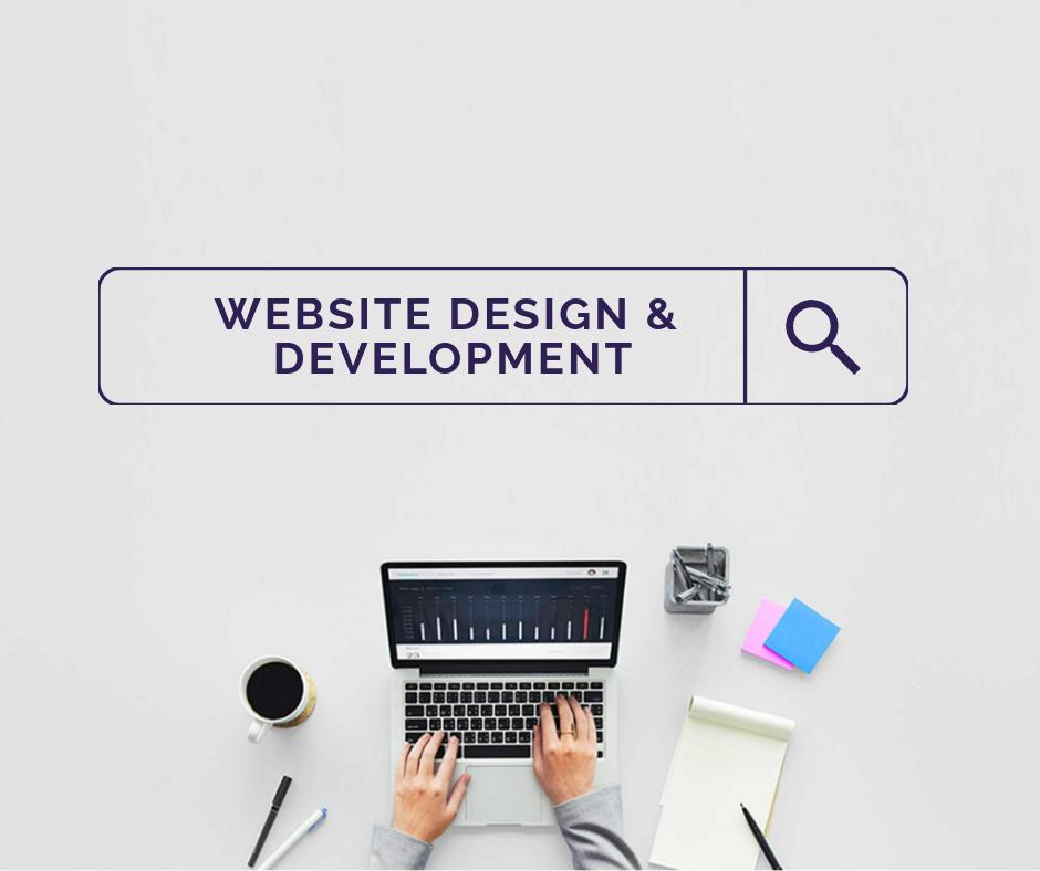 High Quality Website Designed For You