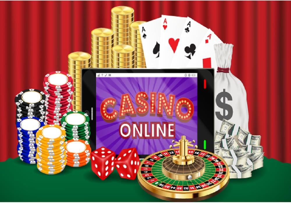 I will do Powerful 2000 web 2.0 Casino Gambling Poker Judi Dofollow Backlinks with PA 40+ DA 50+