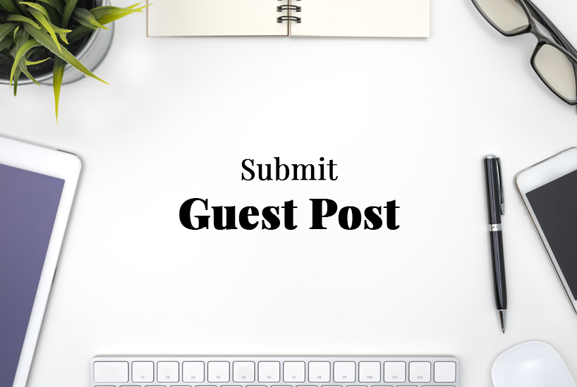 Publish a Guest post on DA18 Blog