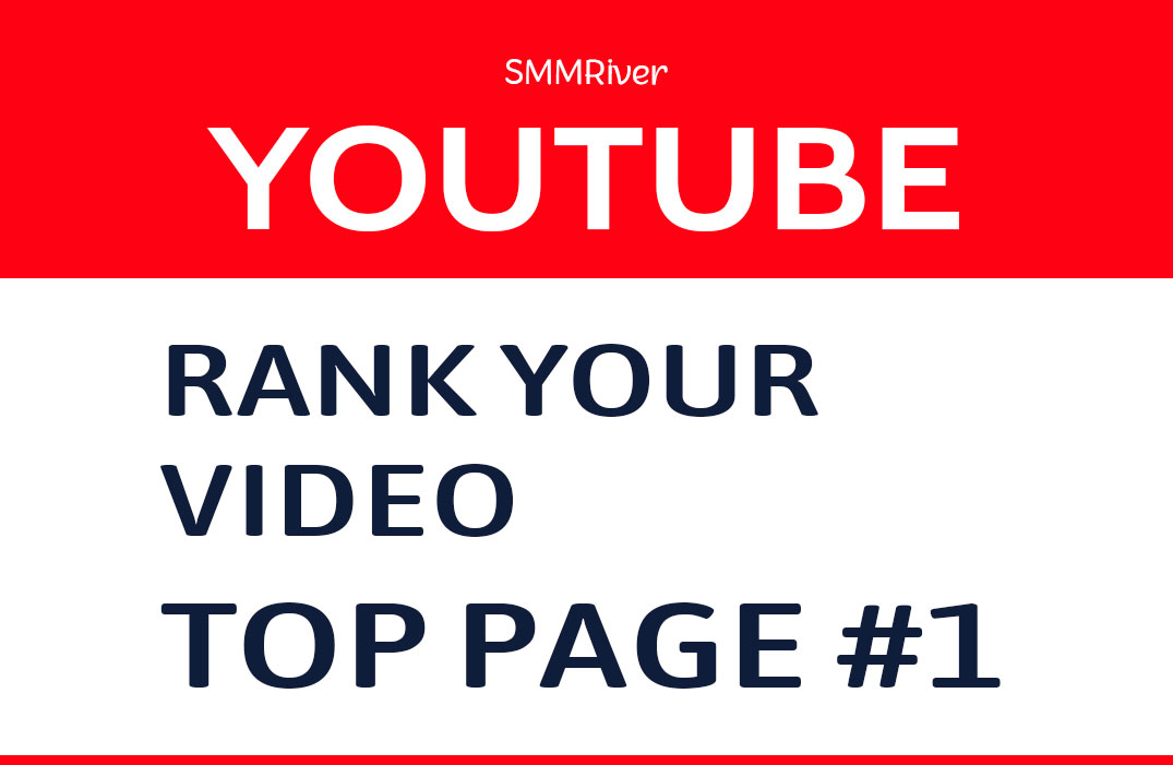 ULTIMATE YOUTUBE VIDEO RANKING TOP 1 PAGE - TOP RESULTS 2021