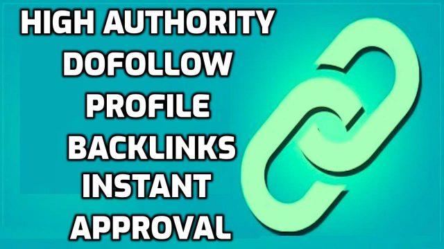 BOOST RANKING 256+ DOFOLLOW High PR1-PR9+ DA 95+ Highly Google BACKLINKS + 350 gTLD submission