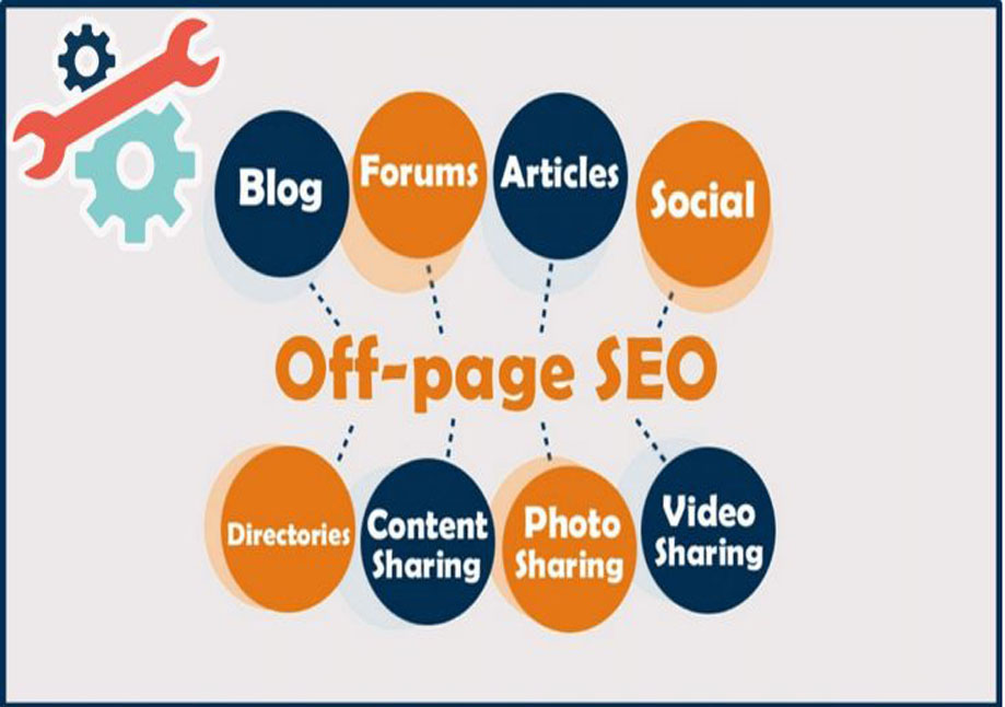 Off-page SEO linkbuilding package manually work complete google ranking help 2021