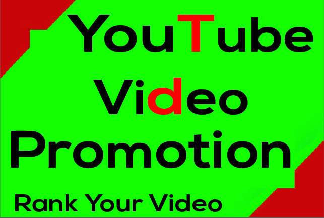 Organic Growth Video Promotion Real Active Audience