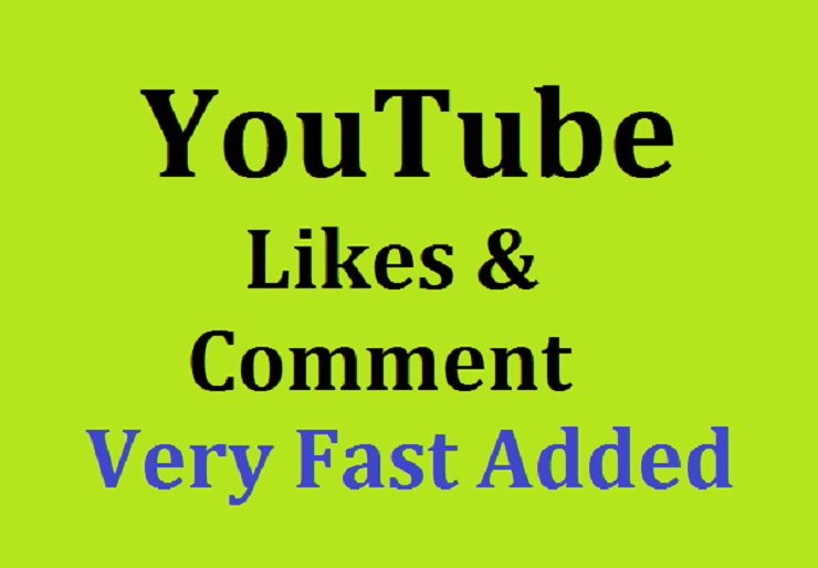 YouTube Marketing and Promotions Instant