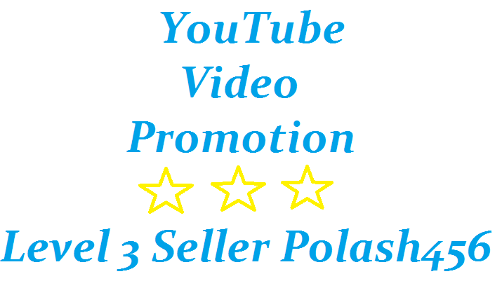 YouTube Marketing and Promotion