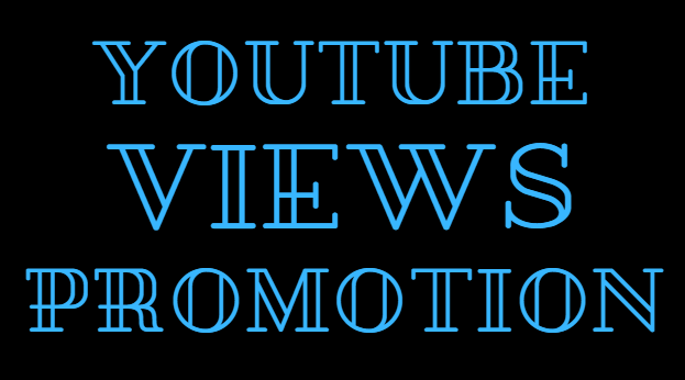 YouTube Marketing and Promotions Fast