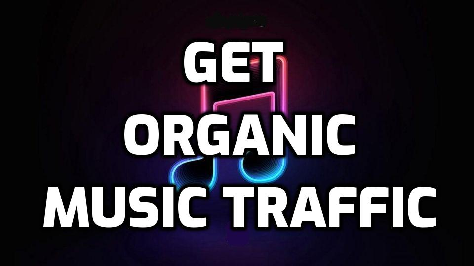 Get Organic Music Promotion Thorugh Music Lover