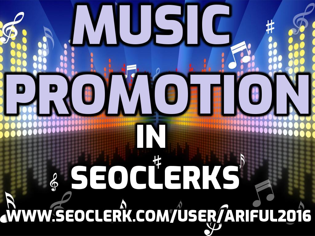 Get Organic Music Promotion Through deezer Fan's