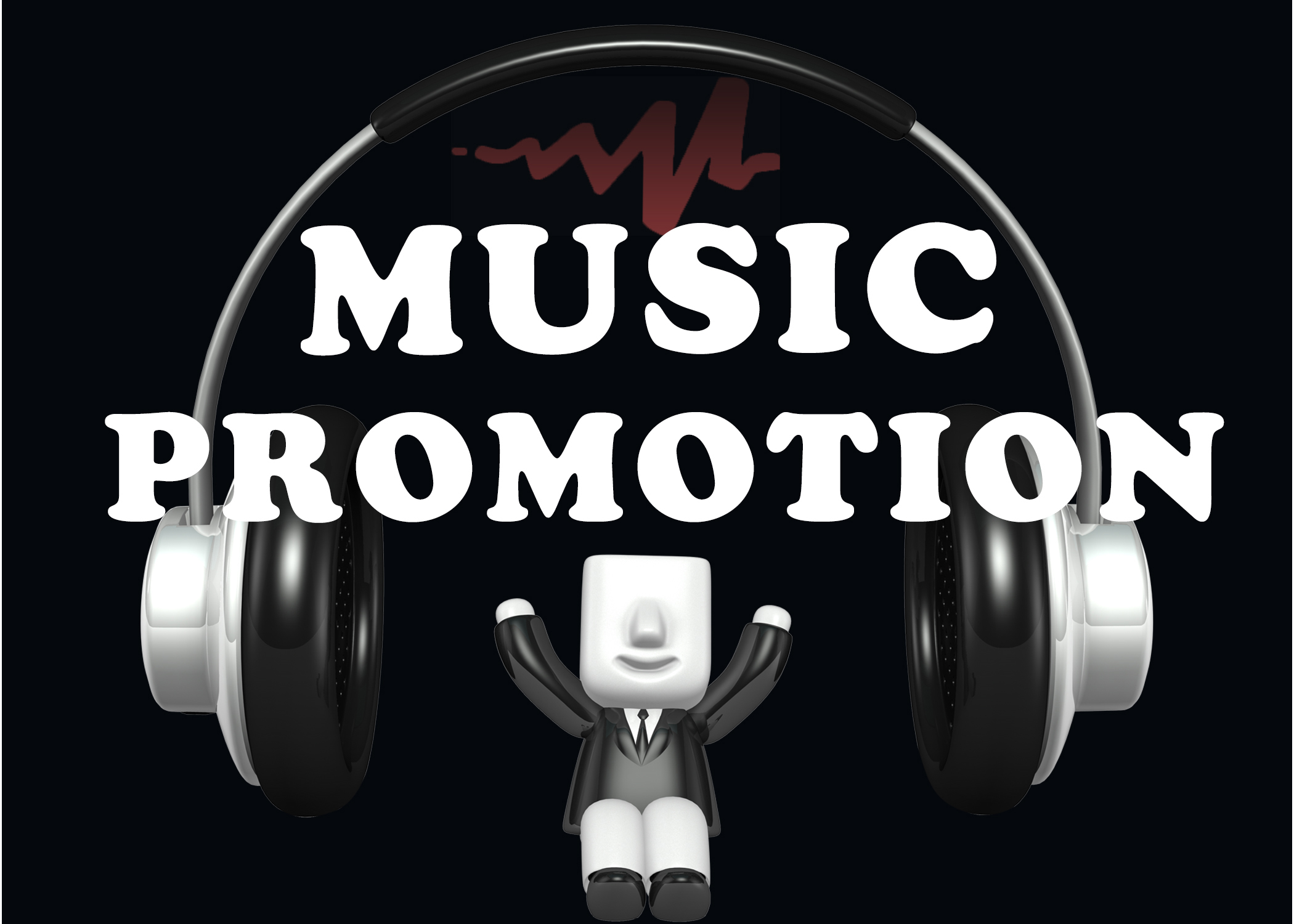 Buy High Quality Audio & Music Promotion Through Real Audience