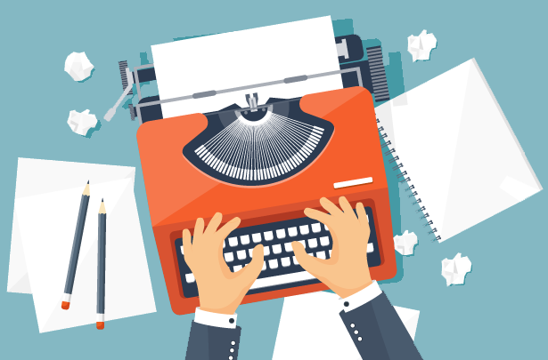 Write 3 Articles related to your niche 500+ Words each