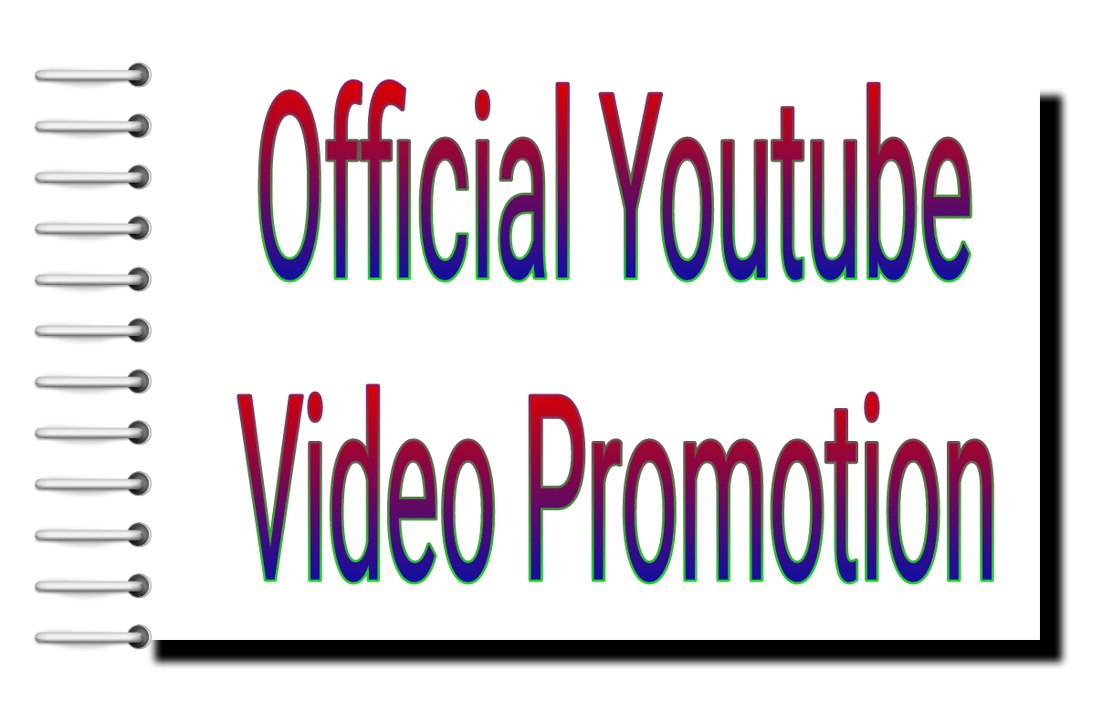 Instant Youtube Promotion supper offer in time 20-24 Hours