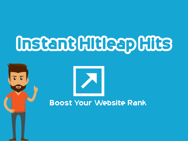 Sell Hitleap with 600k + Minutes to boost your website rank