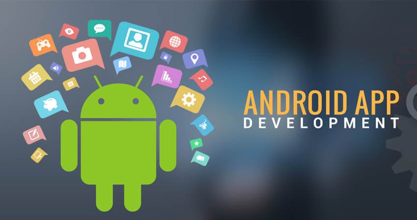 Developing professional android apps