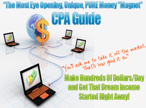 Give you New 100+ CPA collection of methods,  Guides,  Scripts,  Traffic.