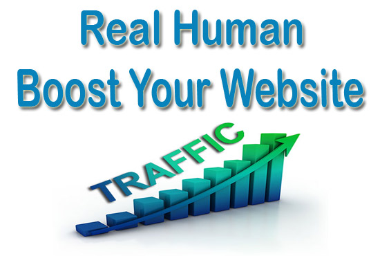 Country Targeted 50,000 Real Human Traffic