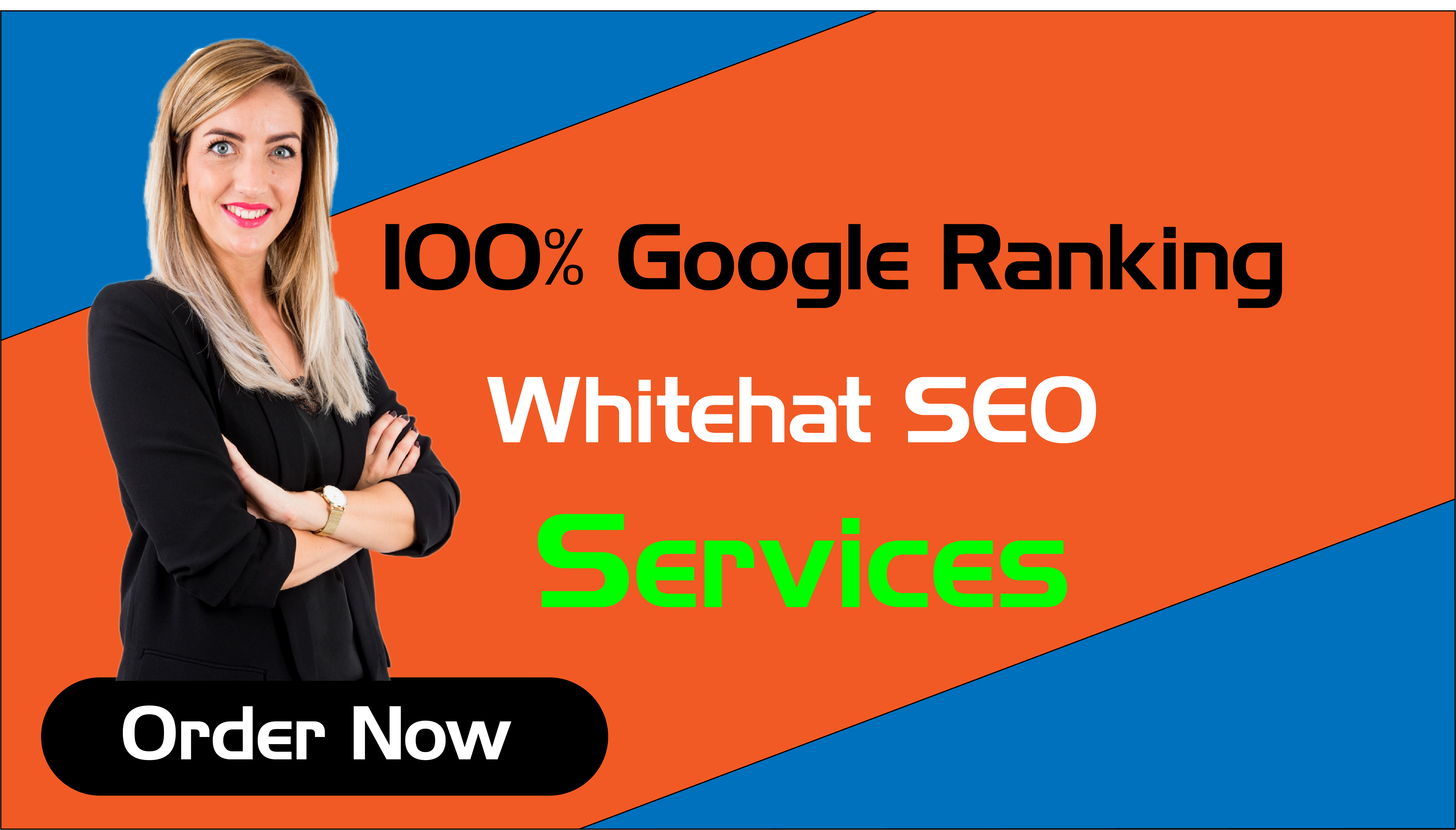 Boost your google ranking with Skyrocket SEO