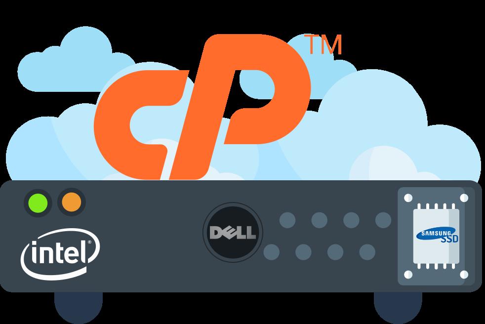 20GB Fast Genuine UK Based Cloud Hosting