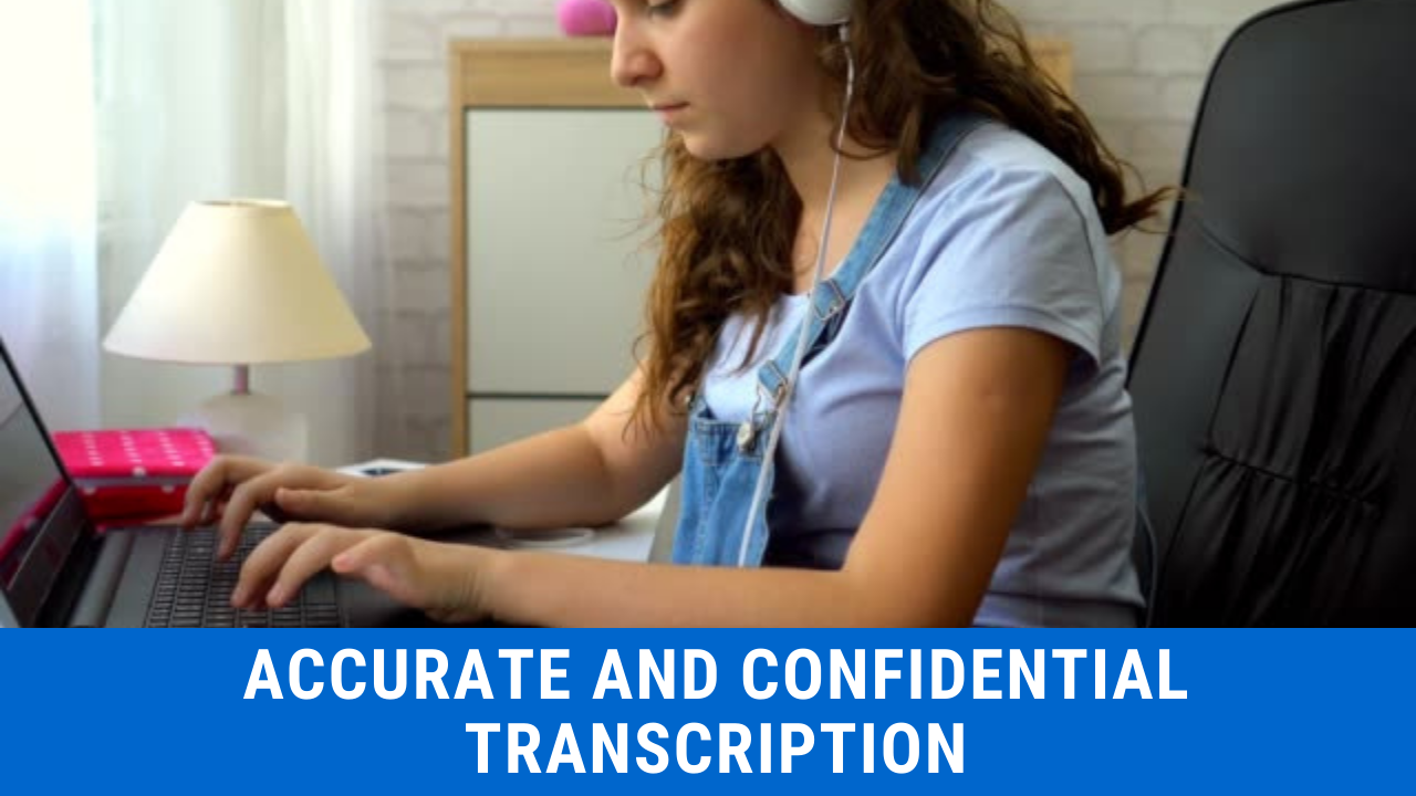 I Will Transcribe 15 Minutes of Clear English Audio or Video Files