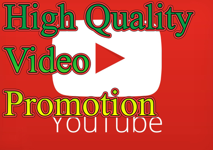 Supper offer YouTube Video Marketing Promotion All Package