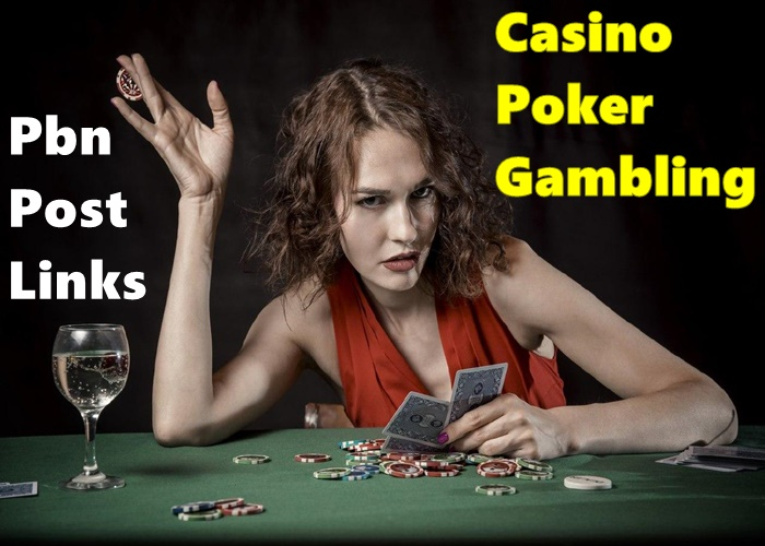 Build 200 Homepage Gambling Casino Poker Unique Domains High-Quality PBNs Post Backlinks