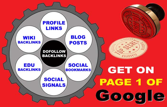 2020 - Rank Your Website On Google,  Tested Formula To Get On Google's 1st Page