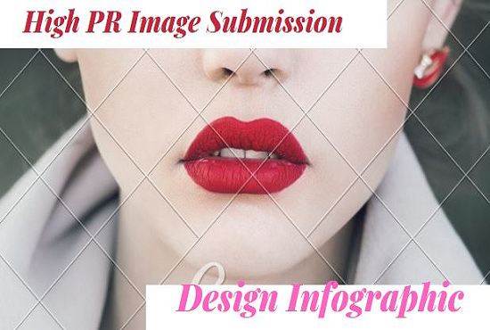 Do Design Infographic High PR Image Submission Links
